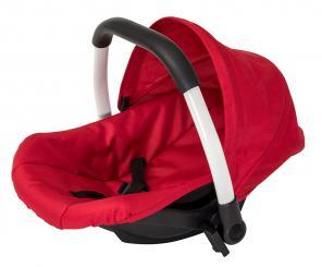 Puppen-Autositz für Spin Puppenwagen