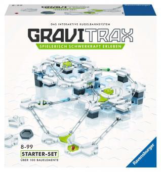 GraviTrax Starter Set 27590