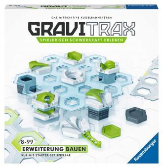 GraviTrax Bauen 27596