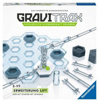 GraviTrax Lift 27611