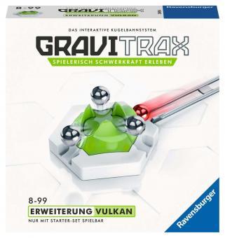 GraviTrax Vulkan 27619