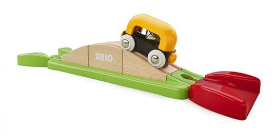 Mein erstes BRIO Bahn Rampen-Set