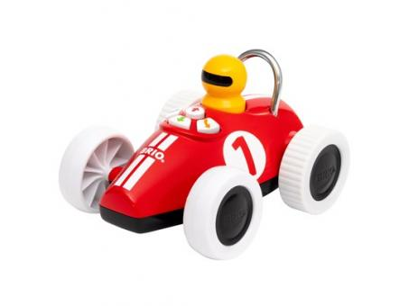 BRIO Play & Learn Rennwagen