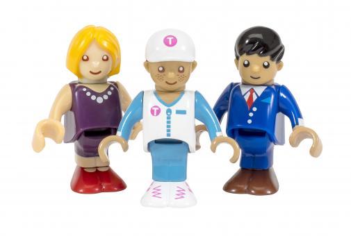 BRIO Village Figurenset Familie