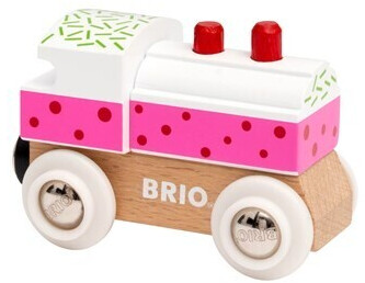 BRIO Super Sammel-Lok: Cupcake