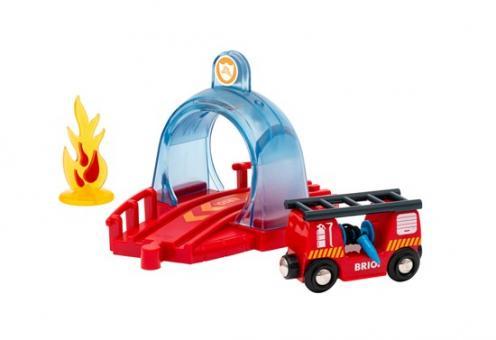 Smart Tech Sound Feuerwehreinsatz