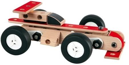 Builder Rennwagen (51 teilig)