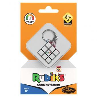 Rubik's Cube - Der Schlüsselanhänger