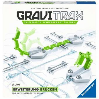 GraviTrax Brücken 26120