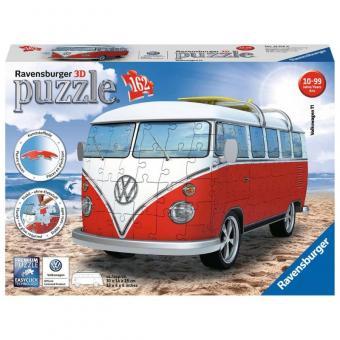 Ravensburger 3D Puzzle Volkswagen T1