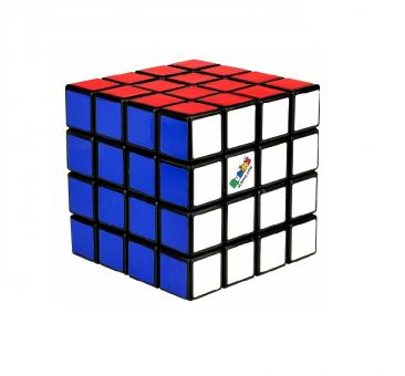 Rubik's Master 4x4 Version