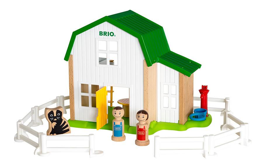 brio farmhaus im brio online shop. Black Bedroom Furniture Sets. Home Design Ideas