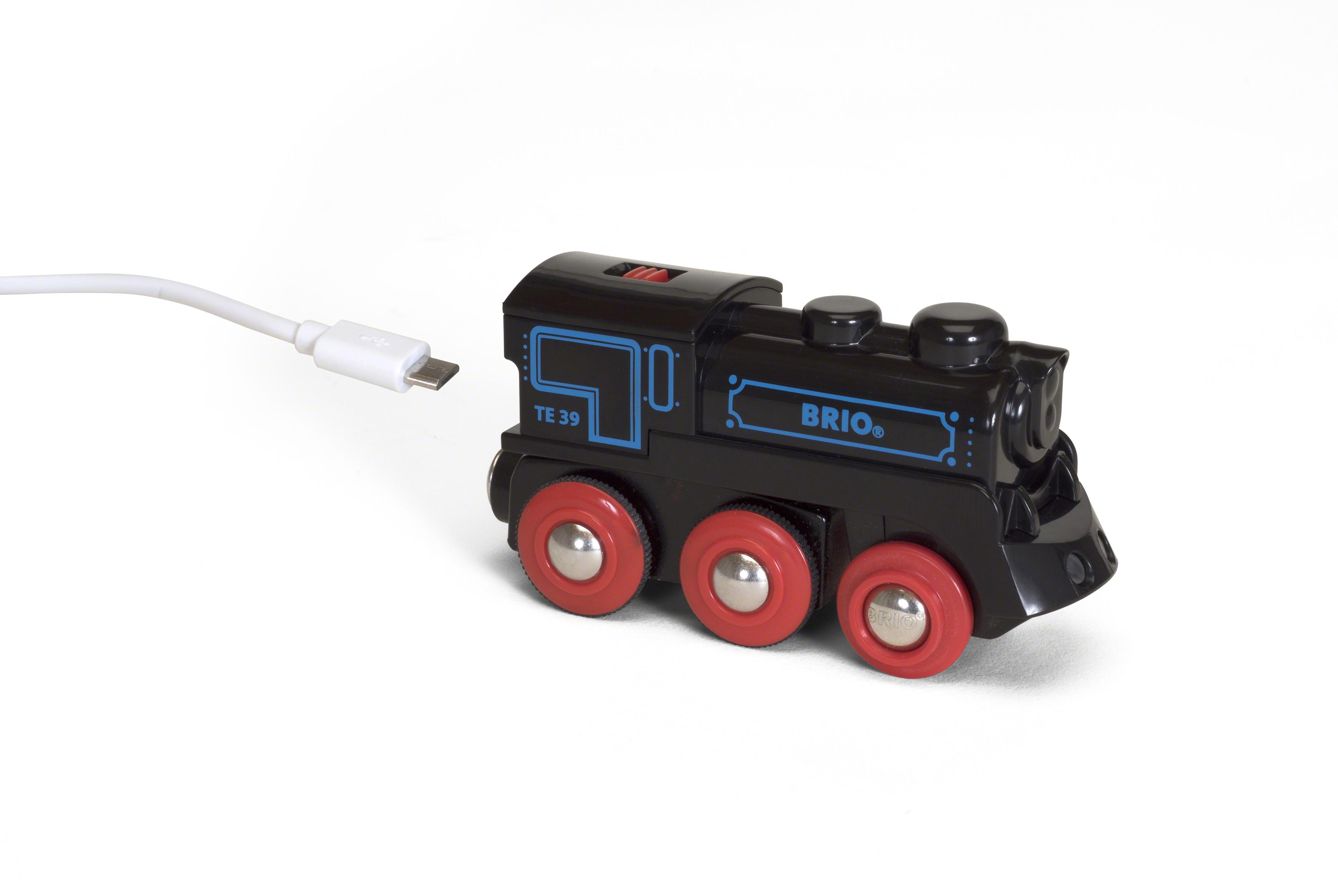 brio - | batterie- und akkuloks | im brio online-shop