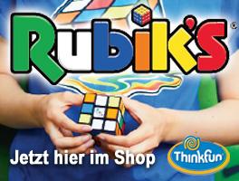 Rubik's bei BRIO