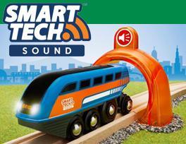 Smart Tech Sound