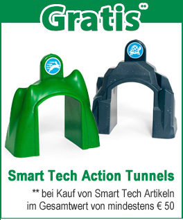 Smart Tech Action Tunnels Gratis